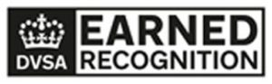 Earned Recognition Logo