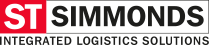 Simmonds Transport Company Logo