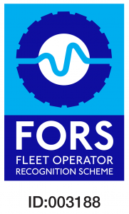 FORS Logo Accreditation
