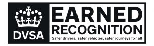 Earned Recognition Safer Driver Badge