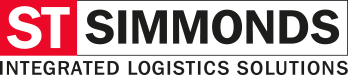 Simmonds Transport Logo